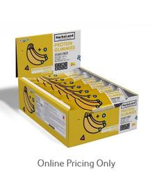 Herbaland Banana Gummies Box