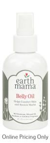 EARTH MAMA MAMA TO BE OIL 120ml