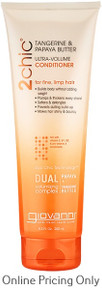 Giovanni 2Chic Papaya Conditioner 250ml