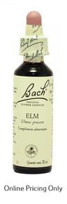 Bach Elm 20ml
