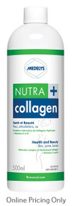 Medelys Nutra +  Collagen 500ml