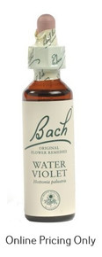 Bach Water Violet 20ml