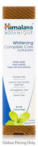 Botanique Whitening Toothpaste PM 150g