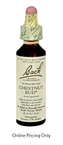 Bach Chestnut Bud 20ml