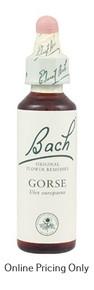 Bach Gorse 20ml