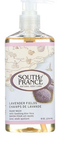 South of France Lavender Fields Hand Wash 236ml