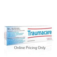 Homeocan Traumacare Gel 50g