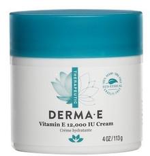 Derma E Vitamin E 12000 IU Cream 113g