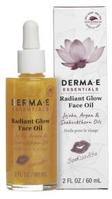 Derma E Radiant Glow Face Oil 60ml