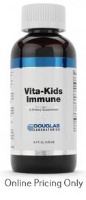 Douglas Laboratories Vita Kids Immune 120ml