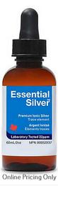 Essential Silver 22 60ml