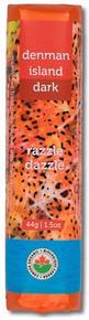 Denman Island Chocolate Razzle Dazzle 44g