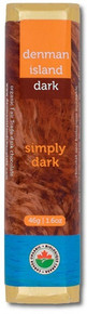 Denman Island Chocolate Simply Dark 46g