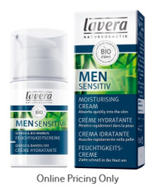 Lavera Men Moisturising Cream 30ml