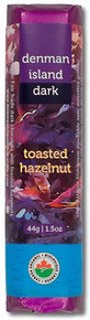 Denman Island Chocolate Toasted Hazelnut 44g