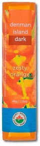 Denmand Island Chocolate Zesty Orange 46g