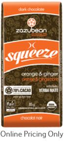 Zazubean Squeeze 85g