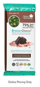 Newco Brocco-Chocco 80g