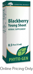 Genestra Brands Blackberry Young Shoot 15ml