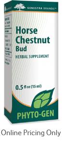 Genestra Brands Horse Chestnut Bud 15ml