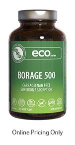 AOR Borage 500 ECO 180 vsoftgels
