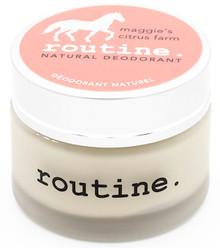 Routine Maggie's Citrus Farm Deodorant 58ml