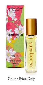 Sarabecca Roll On Perfume Neroli 7.5ml