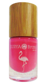 Surya-Brazil Nail Polish Flamingo 9.5ml