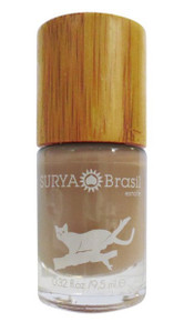 Surya-Brazil Nail Polish Pampas Cat 9.5ml