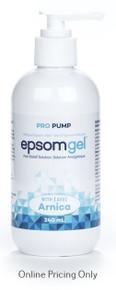 Epsomgel Pain Relief Pro 240ml