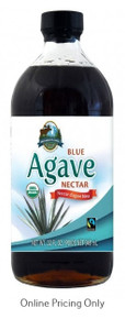 Wilderness Family Raw Organic Agave Nectar 946ml