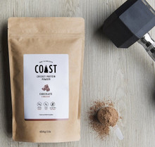 Coast Chocolate Protein Powder 454g