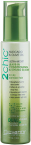 Giovanni 2Chic Avocado & Olive Oil Leave-In Conditioning & Styling Elixir 118ml