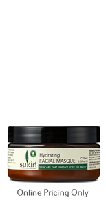 Sukin Hydrating Face Masque 100ml