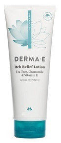 Derma E Itch Relief Lotion 175ml