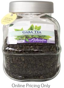 Finlandia Gaba Tea 75g