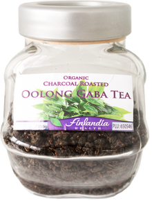 Finlandia Charcoal Roasted Oolong Tea 150g