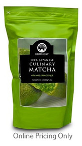 Do Matcha Culinary Matcha Organic 250g