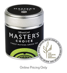 Do Matcha Master's Choice Tin 30g