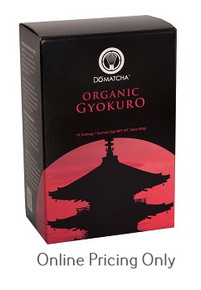 Do Matcha Organic Gyokuro 15 tea bags