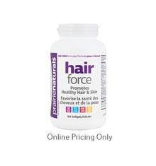 Prairie Naturals Hair Force 180sg