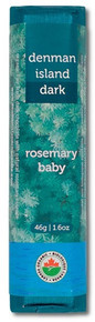 Denman Island Chocolate Rosemary Baby 46g