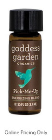 Goddess Garden Pick Me Up Aroma Blend 3.7ml