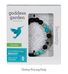 Goddess Garden Serenity Aroma Bracelet