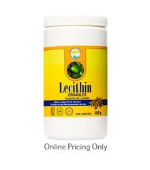 Source of Life Non-GMO Lecithin Granules 400g