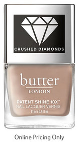 Butter London Patent Shine 10X Nail Lacquer Solitaire 11ml