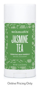 Schmidt's Sensitive Skin Jasmine Deodorant 92g