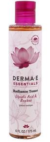 Derma E Radiance Toner 175ml