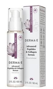 Derma E Advanced Peptides & Collagen Serum 60ml