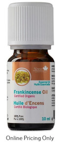 NewCo Frankinsence Oil 10ml